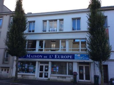 Vente Bureau Brest