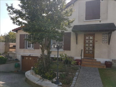 Location maison / villa Villiers le Bel (95400)