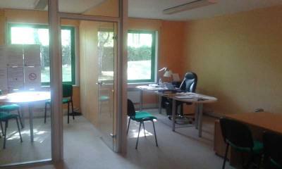 Vente Bureau Champs-sur-Marne