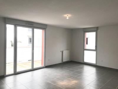Appartement duplex 4 pièces 80.77 m² - COLOMIERS