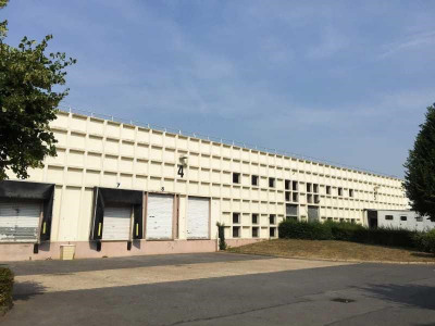 Vente Local d'activités / Entrepôt Croissy-Beaubourg
