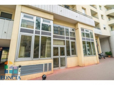 Vente Local commercial Montrouge