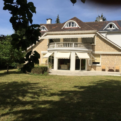 vente Maison / Villa Bougival
