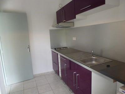 Location appartement Aix en provence 614€ CC - Photo 2
