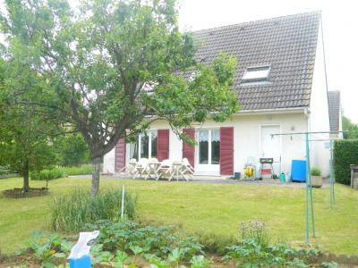 Maison Villenoy 6 pièce (s) 111 m²