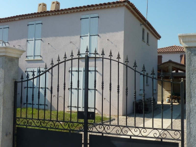 Location maison / villa Antibes