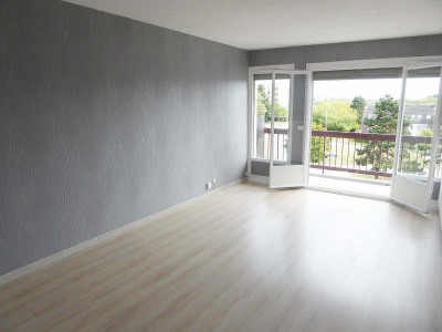49,74 m² dernier etage