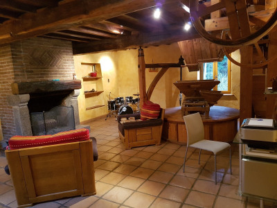 Mill 7 rooms
