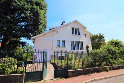 Maison Eaubonne 5 pièce (s) 85m²