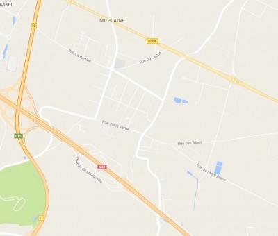 Vente Local d'activités / Entrepôt Saint-Priest