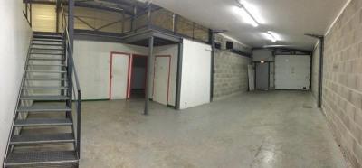 Location Local d'activités / Entrepôt Ambérieu-en-Bugey