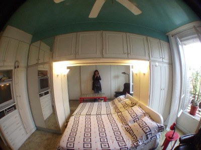 Location vacances appartement Paris 14ème (75014)