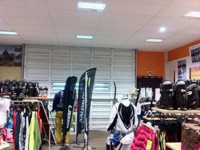 Location Boutique Sillingy
