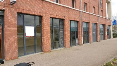 Vente Local commercial Toulouse