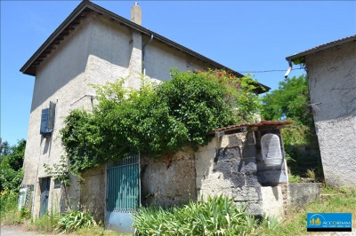Produit d'investissement maison / villa Chaponnay