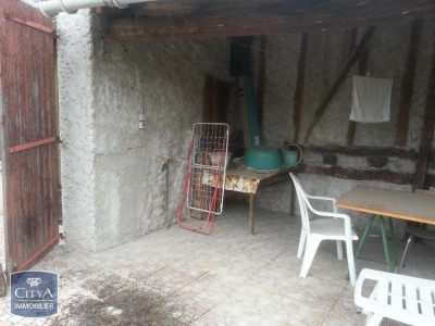 Vente maison / villa Ilhat (09300)