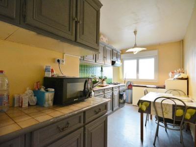 Appartement Montigny Les Cormeilles 3 pièce (s) 71.52 m²
