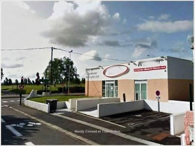 Location Local commercial Villeneuve-Tolosane