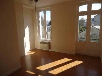 Rental apartment Lisieux 360€ CC - Picture 3