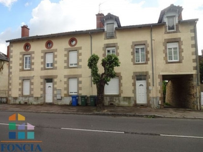 Location Local commercial Couzeix