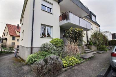 Strasbourg meinau 2 pièces 45.15 m² idéal investis