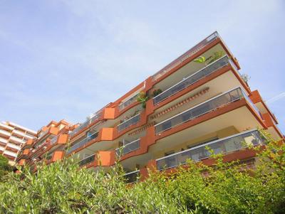 Appartement 4 pièces, jardin et terrasse, calme