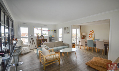 Appartement Plaisir 4 pièce(s) 84 m2