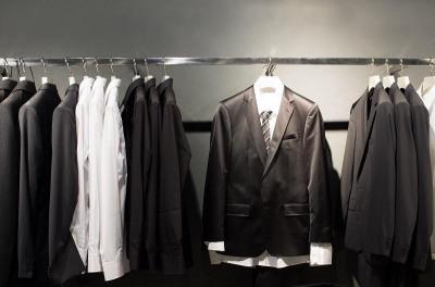 Fonds de commerce Prêt-à-porter-Textile Antony