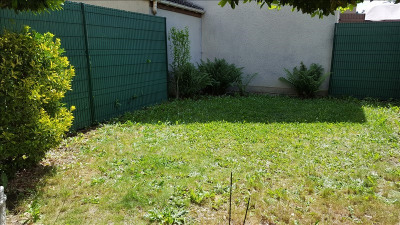 Vente maison / villa Goussainville (95190)
