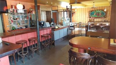Fonds de commerce Café - Hôtel - Restaurant Morlaix