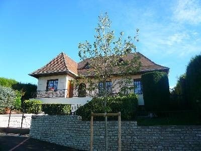 Vente maison / villa Clichy sous bois 468000€ - Photo 1