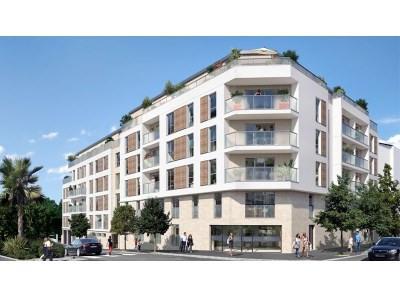 Vendita nuove costruzione Argenteuil  - Fotografia 4