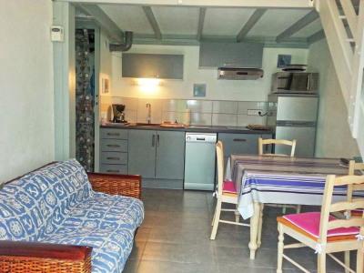 Maison Vaux Sur Mer 3 pièce (s) à 450 m plage