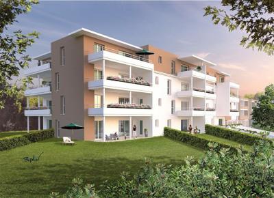 Appartement Saint Paul Les Dax 2 pièce (s) 48,97 m²