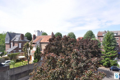 Appartement T4 sotteville mairie