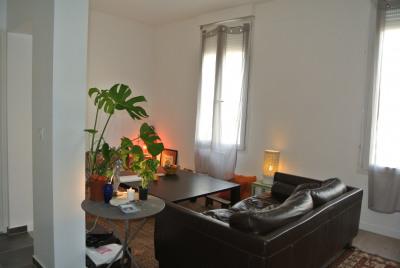 Appartement T2 de 48,57 m² Bordeaux centre