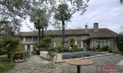 Vente maison / villa Castanet-Tolosan Proximite