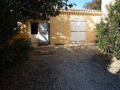 Vente maison / villa Bedarrides (84370)