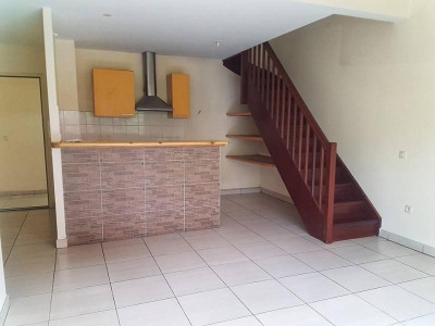 Appartement T3 Duplex