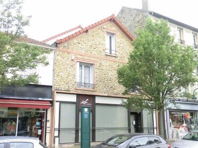 Vente Bureau Vaires-sur-Marne