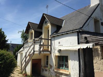 Maison PORNICHET 4 pièce (s) 90 m²