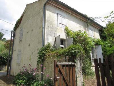 Maison/villa 1 pièce