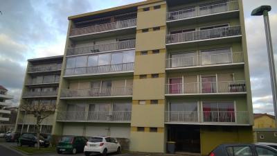 Bel appartement de type 4