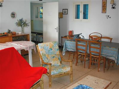 Vacation rental house / villa Les issambres 1 670€ - Picture 7