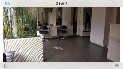 Fonds de commerce Bien-être-Beauté Paris 16ème 1
