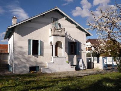 Vente - Maison / Villa 5 pièces - 132 m2 - Tarbes - Photo