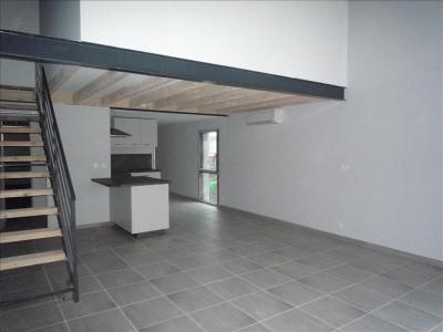 Maison duplex T3