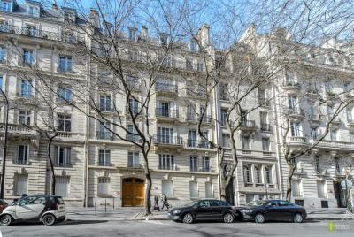 Vente Local d'activités / Entrepôt Paris 16ème