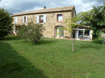 Vente maison / villa Camaret-sur-Aigues