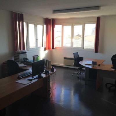 Location Bureau Marseille 15ème